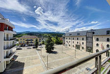 Vente Appartement Rumilly (74150)