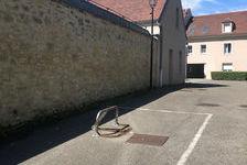 LUZARCHES - Place de stationnement en extérieur 40 Luzarches (95270)