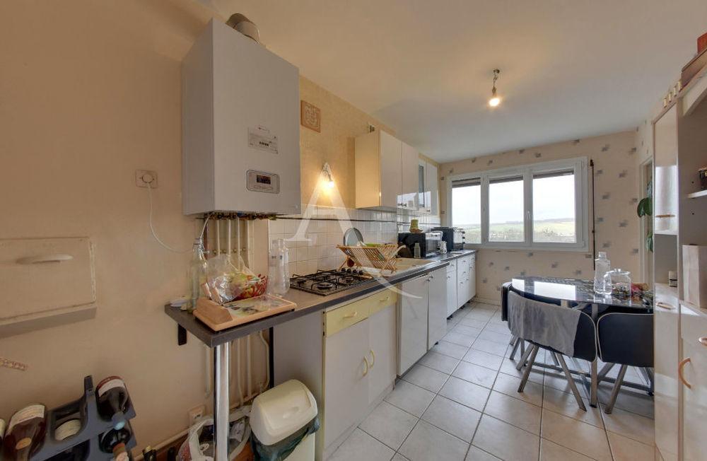 Location Appartement Appartement Auxerre 3/4 pièce(s) 76 m² Auxerre