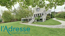 Vente Maison Gournay-sur-Marne (93460)