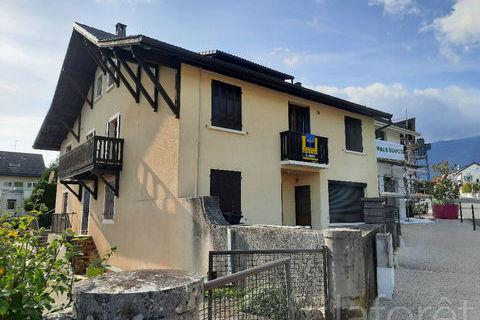 Appartement Saint Genis Pouilly 1 pièce(s) 19.85 m2 700 Saint-Genis-Pouilly (01630)