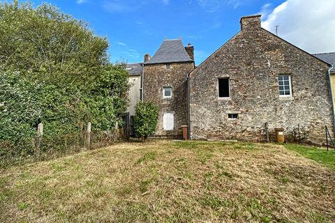 Maison Peillac 8 pièce(s) 200 m2 115300 Peillac (56220)