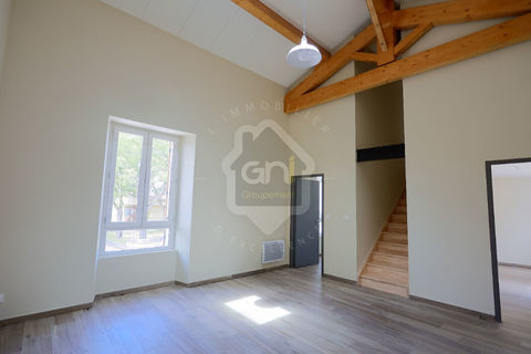 Location Appartement Sabran (30200)