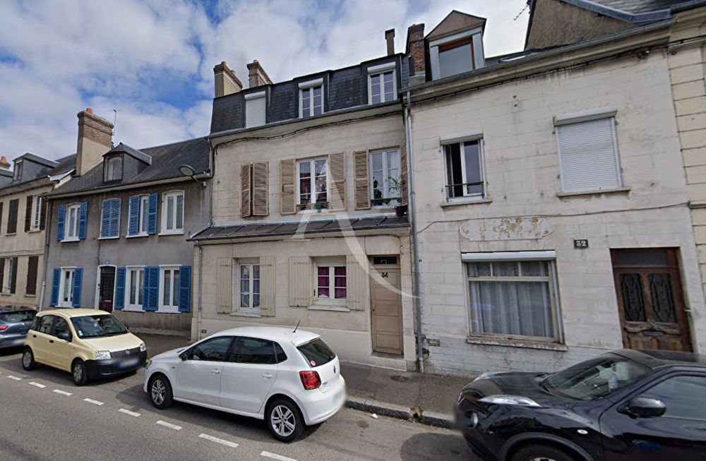 Location Appartement Grand F1 bis Centre ville Evreux Evreux