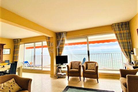 Appartement T3 face mer avec parking couvert 495000 Les Sables-d'Olonne (85100)