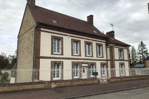 Vente Maison Verneuil-sur-Avre (27130)