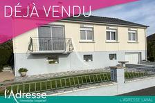 Maison Bonchamp Les Laval 5 pièce(s) 103 m2 175000 Bonchamp-lès-Laval (53960)