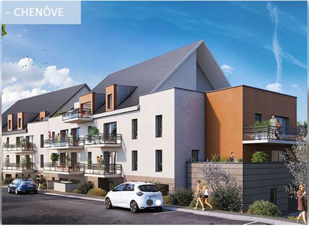 Location Appartement CHENOVE - PROCHE VALENDONS et TRAM Chenove
