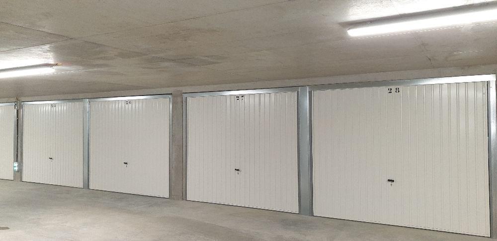 Location Parking/Garage Garage fermé en sous-sol  -  Villeurbanne / Flachet Villeurbanne