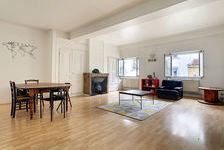 Vente Appartement Lyon 2