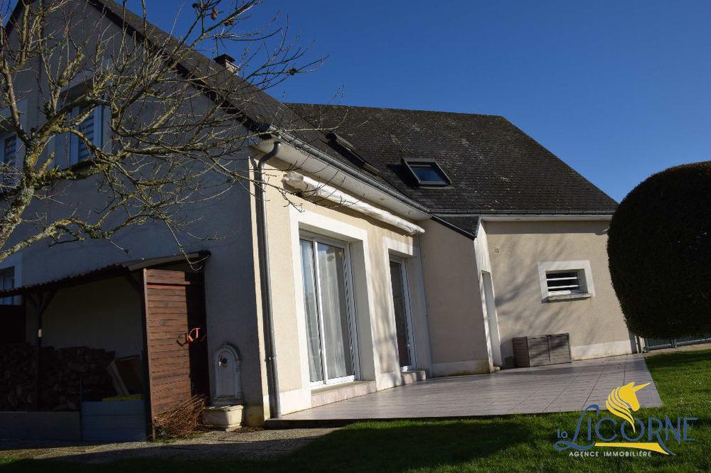 Vente Maison Maison de 152 m² à Ernée Ernee