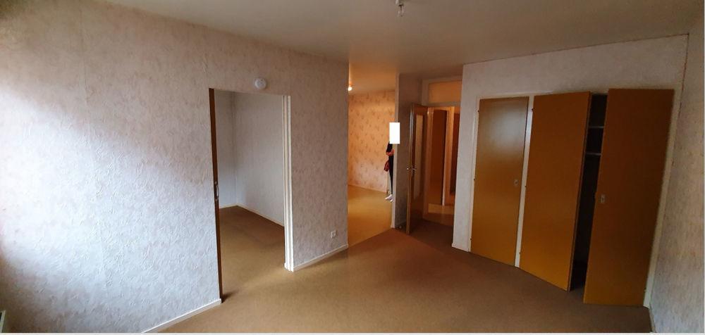 Location Appartement Appartement  2 pièce(s) CLUSES - Résidence TRIOLET Cluses