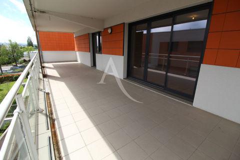 GRESILLES/CHAMPOLLION / Appartement 4 pièce(s) 103.56 m2 928 Dijon (21000)