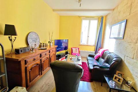 Appartement Saint-Gilles (30800)