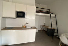 A louer à Vichy Studio meublé 20 m² (lot16) 440 Vichy (03200)