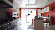 Maison Dama Et Bettegney  10 pièce(s) 300 m2 220000 Damas-et-Bettegney (88270)