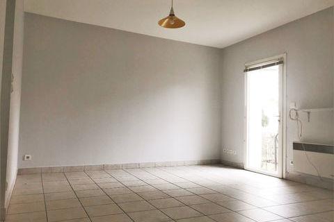 Appartement PERIGUEUX - 2 pièce(s) - 34.81 m2 361 Périgueux (24000)
