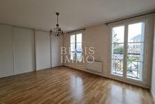Vente Appartement Blois (41000)