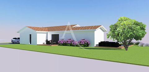 Maison type 4 de 101 m2 Montauban 315000 Montauban (82000)