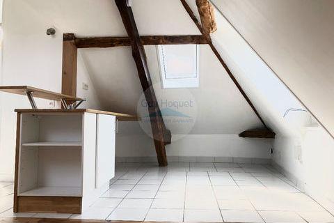 Location Appartement Pont-Audemer (27500)