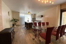 Longère rénovée de 140 m² avec bâtisse et dépendance, terrain 4 300 m². 325500 Ernée (53500)