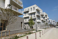 Appartement Noisy-le-Grand (93160)