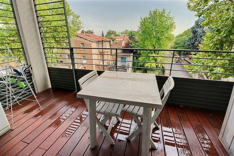 Appartement Vénissieux (69200)