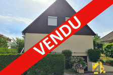 Maison Colmar  4 chambres 125 m² 291200 Colmar (68000)