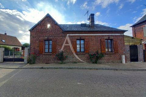 Location Maison Longchamps (27150)