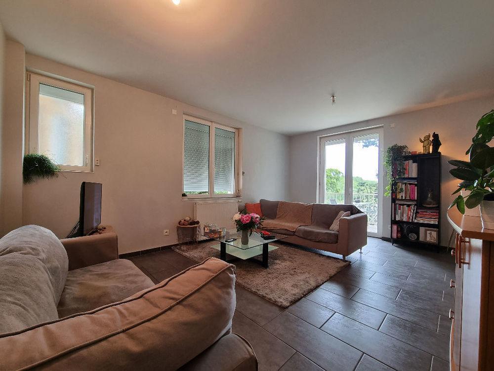 Vente Appartement Appartement Rodez 4 pièce(s) 89 m2 Rodez