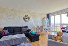 Appartement Meulan 3 pièce(s) 146000 Meulan (78250)