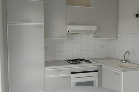 Location Appartement Oyonnax (01100)