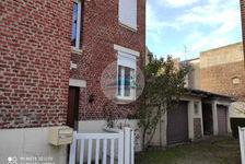 Maison d'environ 70m²  à vendre à PÉRONNE (80200). 76900 Péronne (80200)