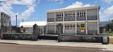 Local d'activité EXCLUSIVEMENT  MEDICAL OU PARAMEDICAL Fort De France 1 pièce(s) 17 m2 566 97234 Fort de france