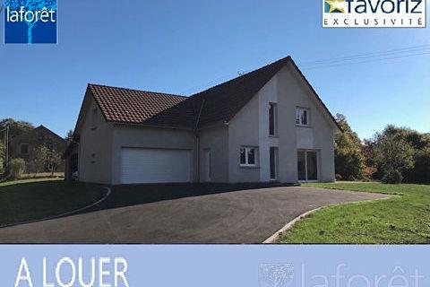 Location Maison Ronchamp (70250)