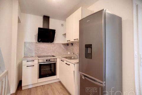 Appartement Saint Genis Pouilly 2 pièce(s) 43.21 m2 1000 Saint-Genis-Pouilly (01630)