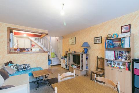 Maison de ville quartier Saint Martin 3 pièce(s) 50 m2 89790 Périgueux (24000)
