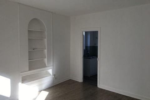 A louer - LA FLECHE - Quartier Boierie -Appartement La Fleche 4 pièces 477 La Flèche (72200)