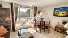 Vente Appartement Sainte-Maxime (83120)