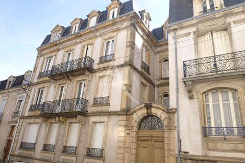 Studio meublé loué Epinal - Investisseur 42000 Épinal (88000)