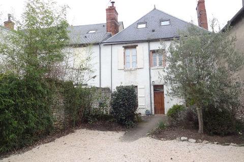 Appartement Blois 2 pièce(s) 410 Blois (41000)