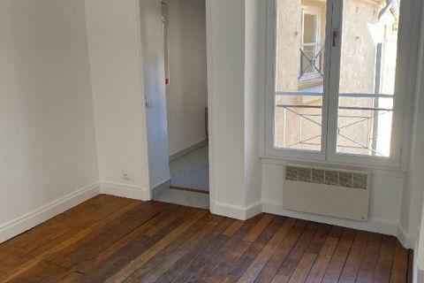 Appartement Versailles 2 pièce(s) 38 m2 850 Versailles (78000)
