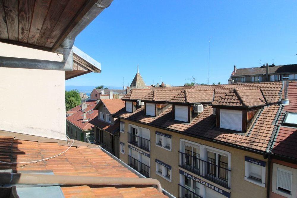 Location Appartement Appartement T2 ! Plein Centre Thonon-les-bains