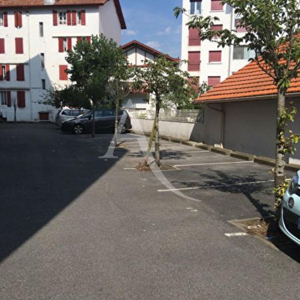 Location Parking/Garage PARKING CIBOURE MARINELA Ciboure
