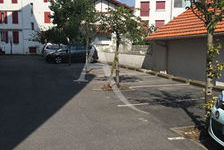 Location Parking / Garage Ciboure (64500)