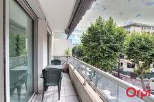 Vente Appartement Juan Les Pins (06160)