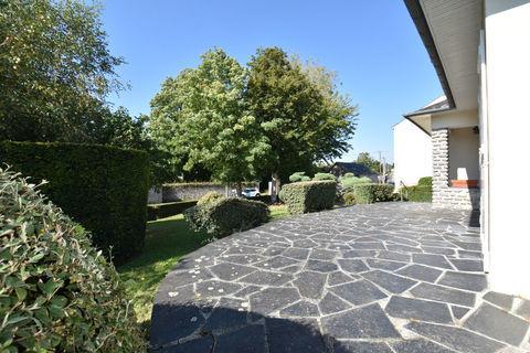 Maison Soulge Sur Ouette 5 pièce(s) 100 m2 149900 Soulgé-sur-Ouette (53210)