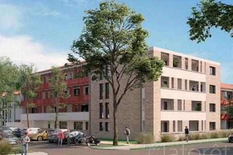Vente Appartement Frouzins (31270)