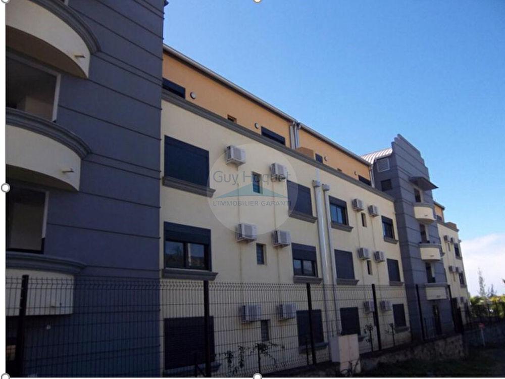 Appartement - 4 pièce(s) - 72 m² 170000 Saint-Denis (97400)