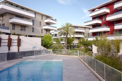 Vente Appartement Juvignac (34990)